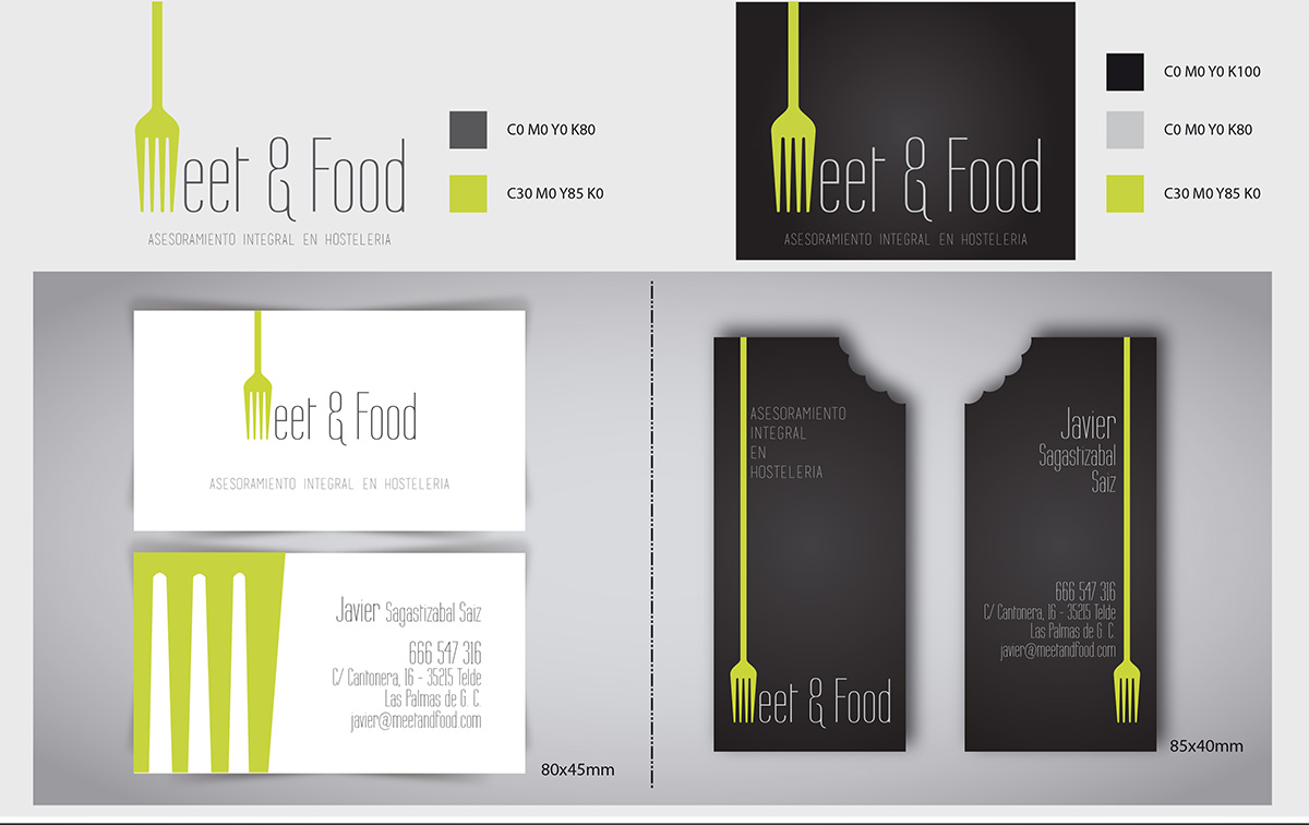 Branding Meet & Food Def